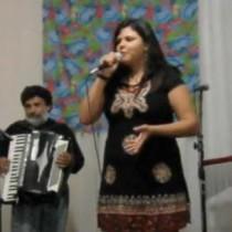 Daniella Almeida abertura Bodega do Brasil