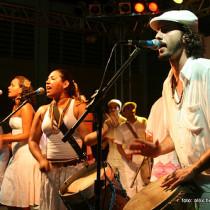 Guaxupé recebe Caravana Cultural do Ceará