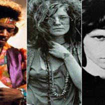 Morte aos 27 liga Winehouse a Hendrix, Joplin, Morrison e Cobain