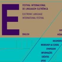 12º Festival Internacional de Linguagem Eletrônica