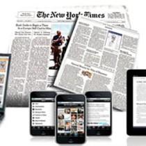 Jornalistas brasileiros debatem a reinvenção da notícia no ambiente online