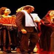 Espetáculo Bodas de Sangue abre Seminário Internacional de Crítica Teatral em Recife