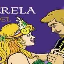 Romance da Cinderela ganha versão em cordel