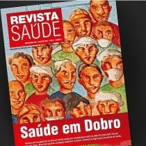 Revista Saúde 1ª Edição