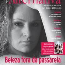 Revista Alternativa – Beleza sob um novo olhar