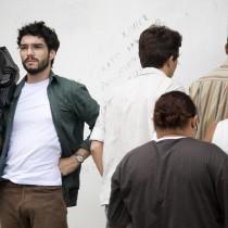 Caio Blat: 'Se não fechar com a Globo Filmes, seu filme morreu'