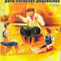 Livro: Histórias de caboclo para corações pequeninos