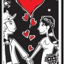Cordel de Casamento