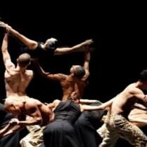 Recife recebe a 10ª Mostra Brasileira de Dança