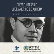 Prêmio Literário José Américo de Almeida