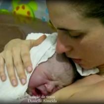 Parto humanizado: protagonismo materno