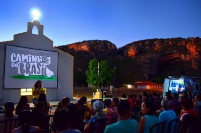 evento do cinesolar em 2016